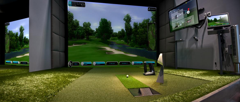 Best Premium Golf Simulator Home Amp Commercial Golf